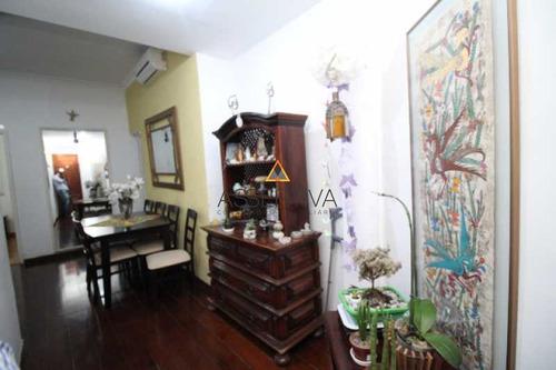 Imagem 1 de 15 de Excelente Apartamento Cândido Gaffree - Flap20268
