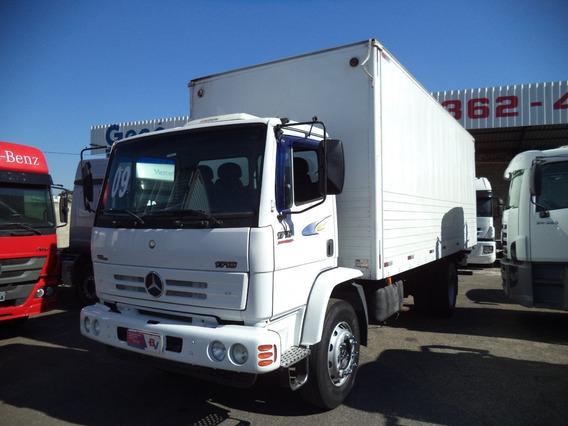 M Benz 1718 08/09 Único Dono