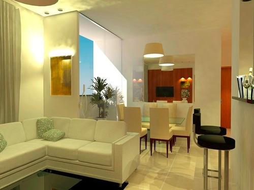 Apartamento Com 3 Quartos Para Comprar No Salgado Filho Em Belo Horizonte/mg - 1861