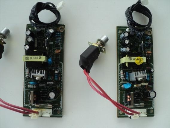 Fuente Poder Dvd Cyberlux Dvd-602 Repuesto