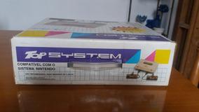 Console Milmar Top System Games Nintendo 72/60 Pinos Cx.orig