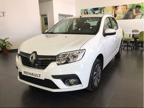 Renault Sandero Intense 1.6 Unidades A Precio De Febrero Se