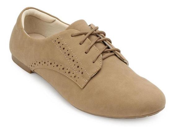 Sapato Oxford Facinelli Mc19