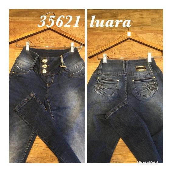 Calça Jeans Feminina Darlook Ref.:35621