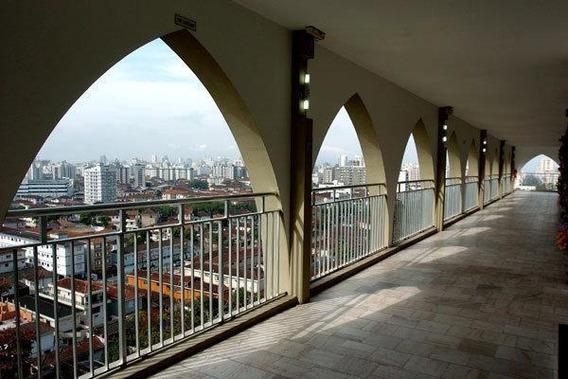 Jazigo (lóculo) No Memorial Necrópole Ecumênica De Santos