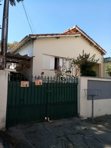 Casa Térrea 03 Dorms 02 Vagas - Jd. Sabará - H-0192