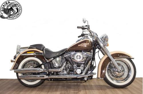 Harley Davidson - Softail Deluxe