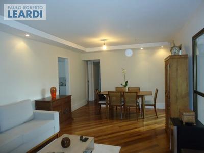 Apartamento Real Parque - São Paulo - Ref: 506574