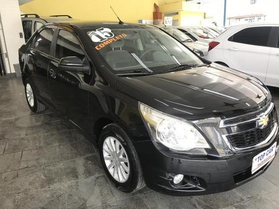 Chevrolet Cobalt Lt 1.4 2015 - Carro Completo