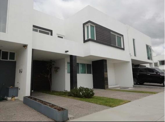 Rento Bonita Casa En Cañadas Del Lago