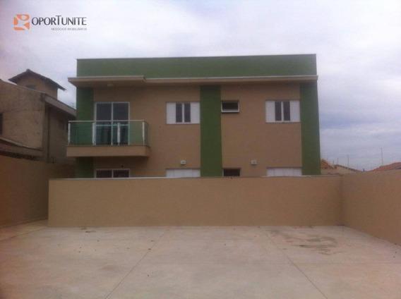 Apartamento À Venda - 2 Dormitórios Sendo 1 Suíte - Residencial Palmares - Ap0793