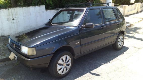 Fiat Uno Mille Uno Mille Ep 1.0 4pt