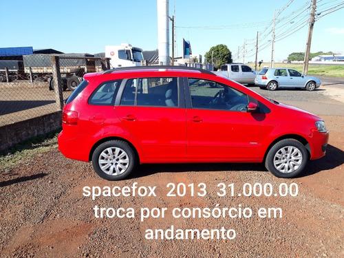 Spacefox Trend 1.6 2013