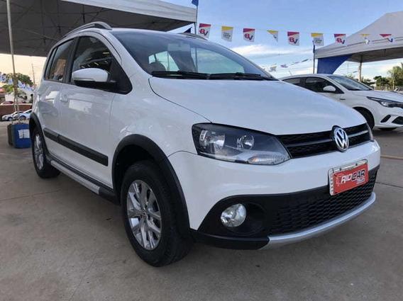 Volkswagen Crossfox 1.6 Mi 8v Total Flex 2013