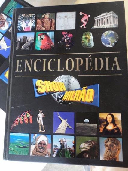 Enciclopédia Show Do Milhão