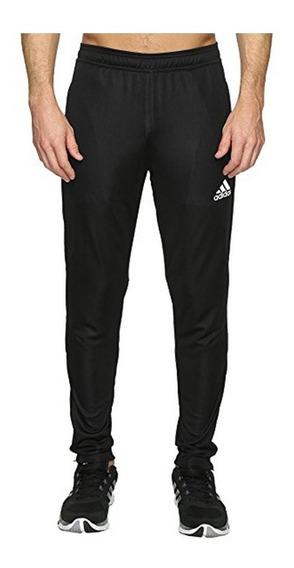 Pantalón De Entrenamiento adidas Hombre Original Bk0348