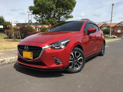 Mazda Mazda  2 Grand Touring