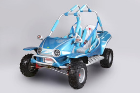 Fapinha - Mini Buggy Cross Dream - Azul
