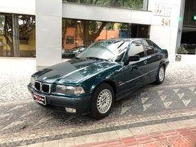 Bmw 328i 2.8 Exclusive Sedan 24v Gasolina 4p Automático
