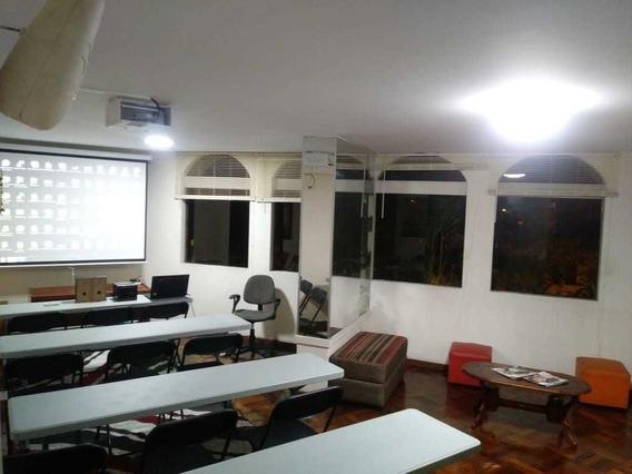 Aula Capacitación Salón Clase Oficina Coworking Miraflores