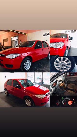 Fiat Palio 1.4 Atractive Top 5ptas 2015