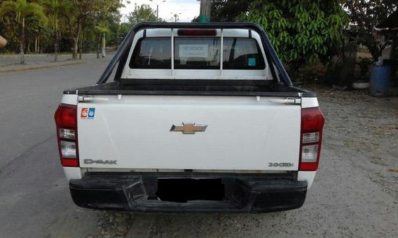 Chevrolet D-max 3.0 Cdr I