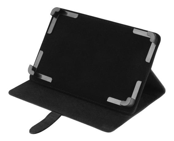 Capa Para Tablet 7 Class Newlink Sl101 Suporte Preto
