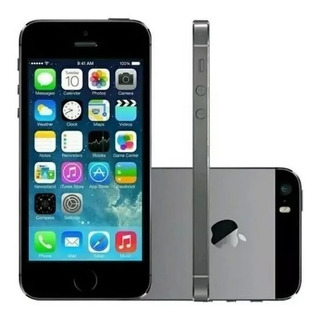 Smartphone Apple iPhone 5s Original 4g Seminovo