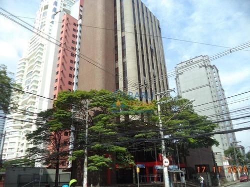 Conjunto, 208 M² - Venda Por R$ 1.774.460,00 Ou Aluguel Por R$ 7.000,00/mês - Cidade Monções - São Paulo/sp - Cj7728