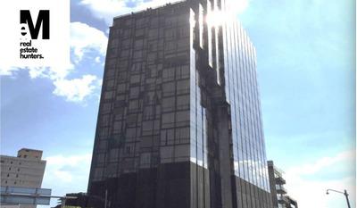 Edificio Corporativo En Col. Roma Sur Para Renta