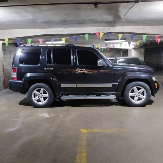 Jeep Cherokee Limited 4x4 2009