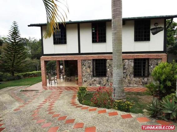 Casa En Pan De Azúcar Los Teques (#404389)