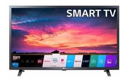 Televisor Led LG 32 Hd Smart Tv 32lm6300 Tdt Bluethoob Nuevo