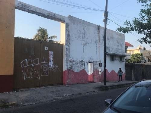 Renta Terreno Cerca Del Tec De Veracruz