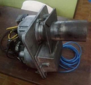 Quemador Diesel Para Horno Rotativo
