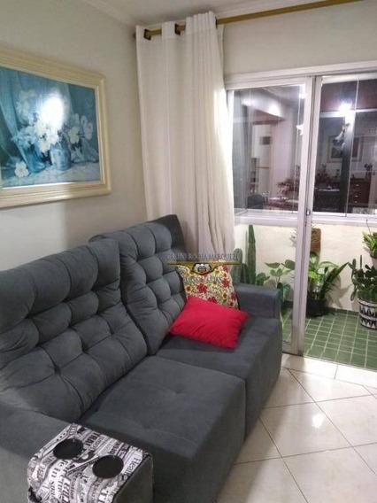 Cobertura À Venda, 109 M² Por R$ 610.000,00 - Vila Formosa - São Paulo/sp - Co0045
