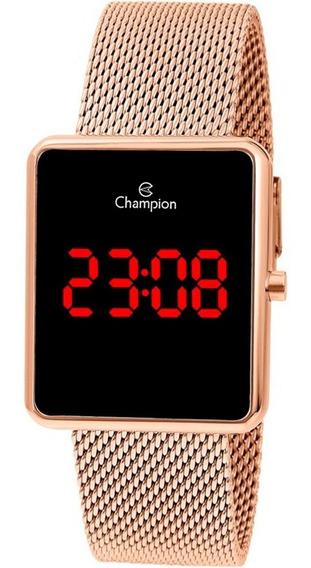 Relógio Champion Feminino Ch40080p