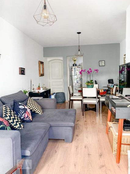 Apartamento À Venda - Vila Olímpia, 2 Quartos, 70 - S893074002