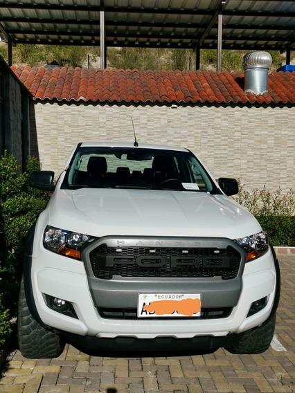 Ford Ranger 4x2 Gasolina