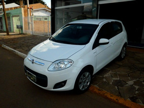 Fiat Palio 1.6 16v Essence Flex Dualogic 2013