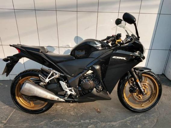 Honda Cbr 250 Cbr 250