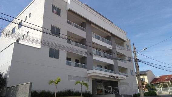 Apartamento Com 1 Dormitório À Venda, 52 M² Por R$ 180.000 - Passo Manso - Blumenau/sc - Ap0714