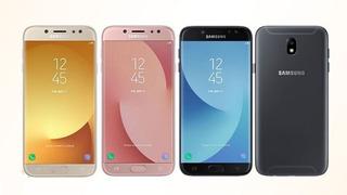 Samsung J5 Pro 16 Gb 13 Mpx Consulte Antes