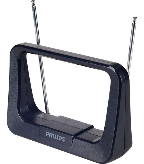 Antena Digital Interna Philips Sdv1126x/55 Hdtv Uhf Vhf
