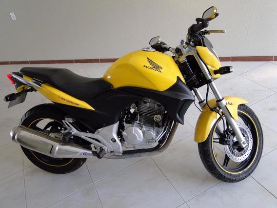 Cb 300 2012 Amarelo Whast 11 9 3276 6645