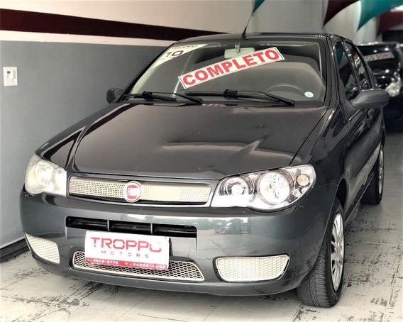 Fiat Palio 1.0 Fire Economy Completo 2010