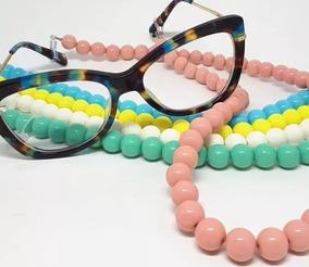 Corrente Para Óculos Correntinha Blogueira Promoção