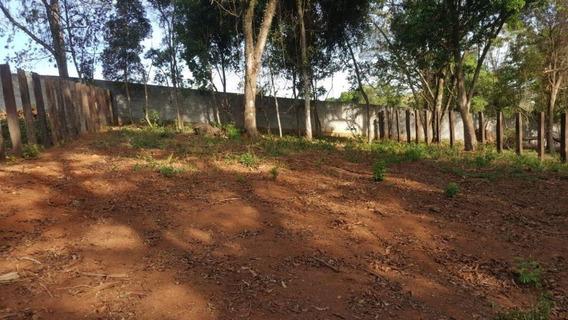 Terreno Residencial À Venda No Jardim Estância Brasil - Atibaia. - Te0085
