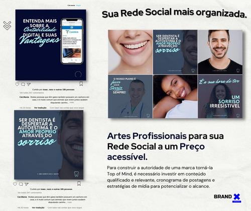 Artes Profissionais Para Sua Rede Social