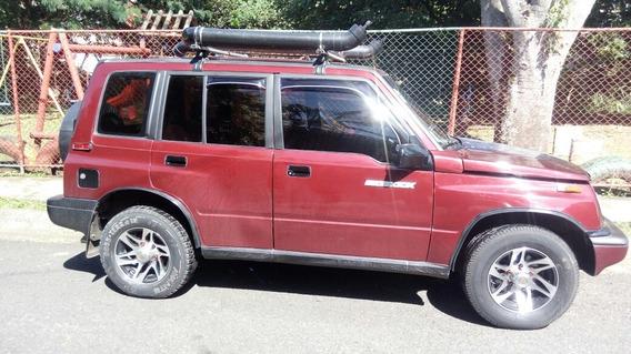 Suzuki Sidekick Xl
